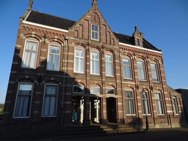 Postkantoor Coevorden (Nederland)