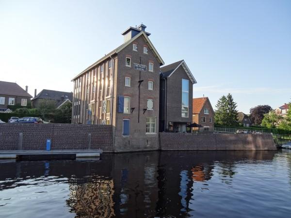 De Vlijt (Coevorden, The Netherlands)