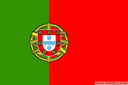 Portugal_vlag