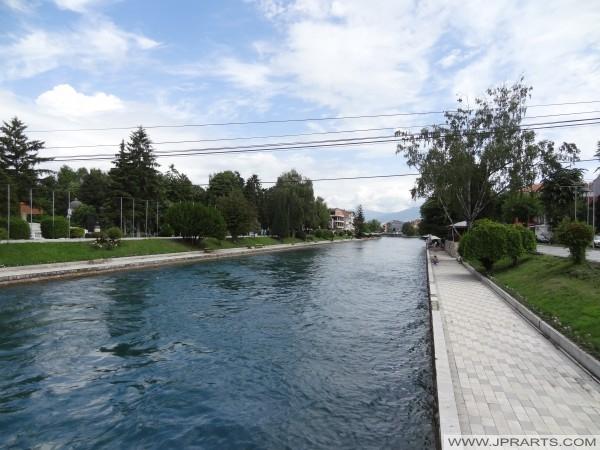 Црног Дрима (Струга, Македонија)