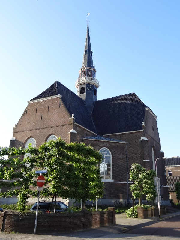 Hervormde Kerk Coevorden (Nederland)