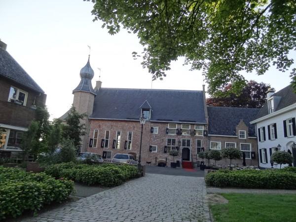 Kasteel Coevorden (Nederland)