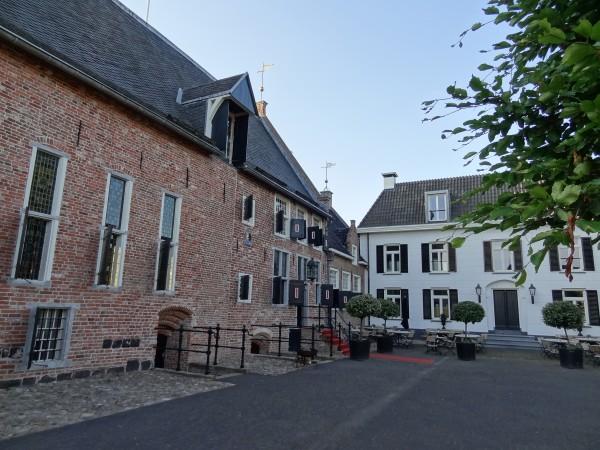 Schloss Coevorden (Die Niederlande)