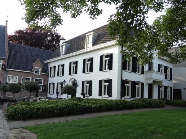 Gouverneurshuis Coevorden (Nederland)