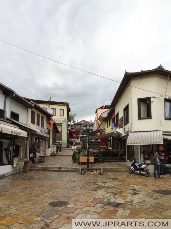Çarşı Üsküp (Makedonya)