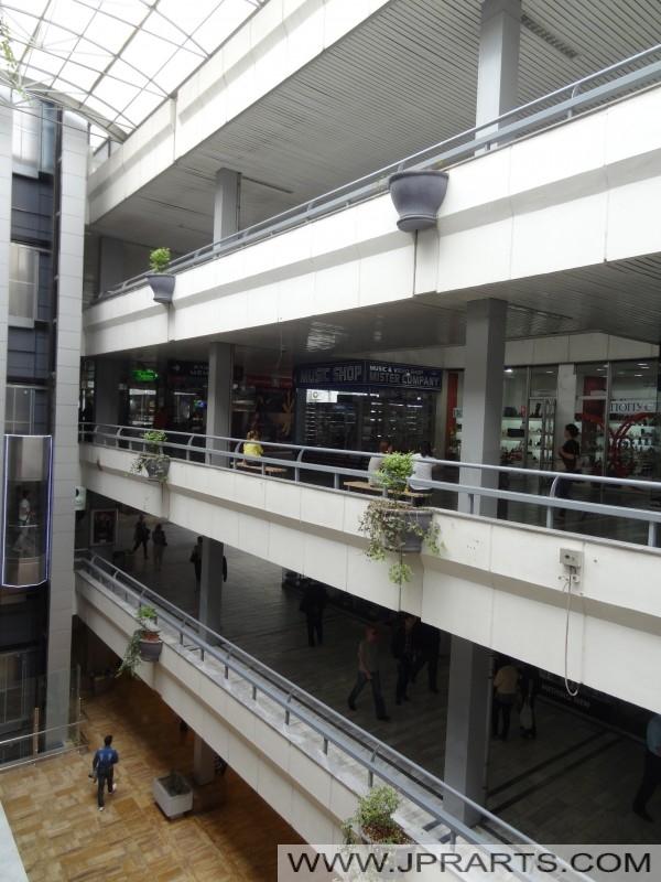 Градски Трговски Центар (Скопје, Македонија)