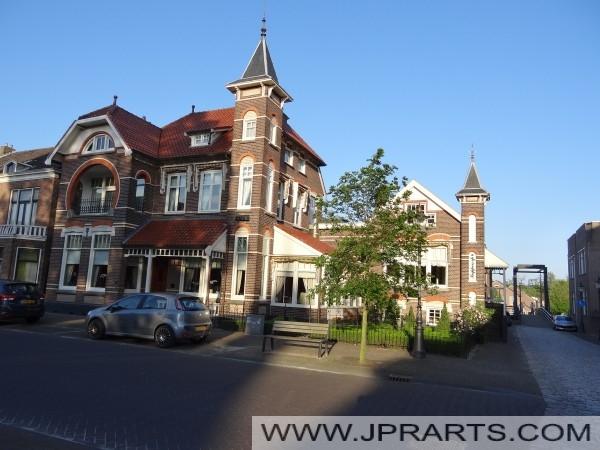 Huize Marie Coevorden (Nederland)