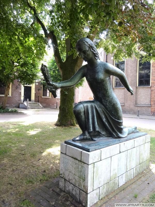 Provincial memorial Drenthe (Nederland)
