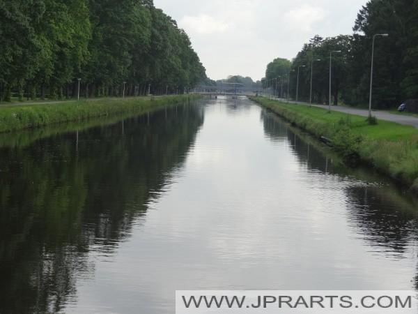 Stieltjeskanaal (Coevorden, Nederland)