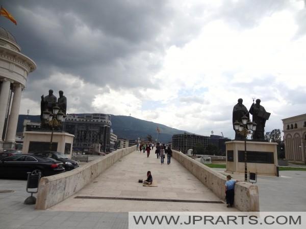 Ura e Gurit (Shkup, Maqedoni)