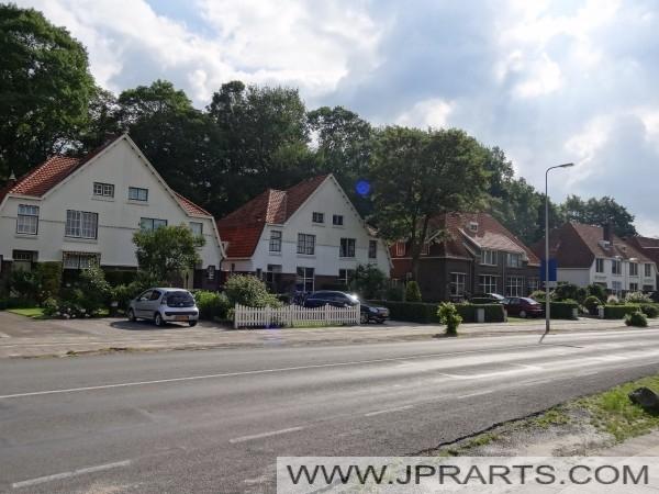 Villen Coevorden (Niederlande)