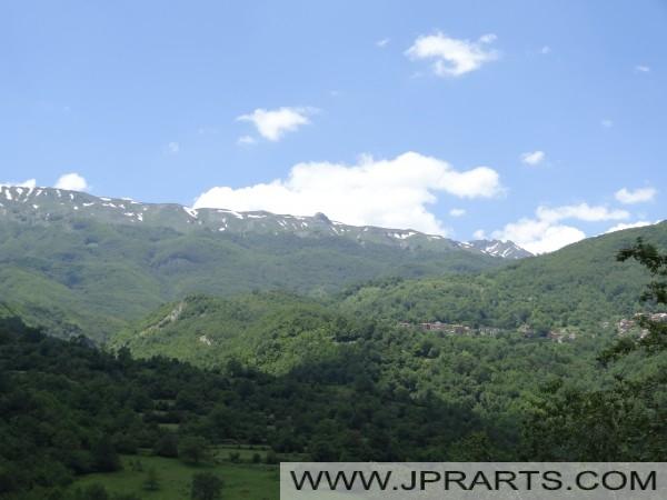 Fotos Montañas