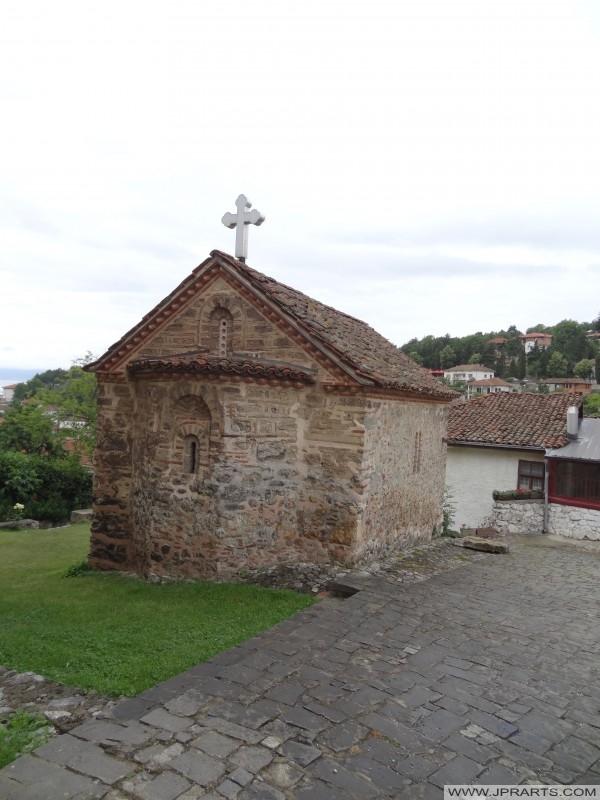 Свети Димитриј црква во Охрид (Македонија)