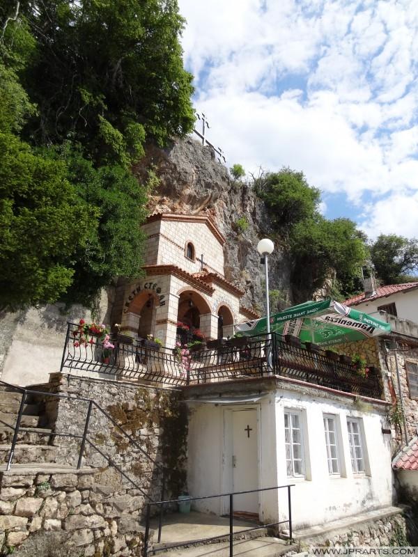 Kościół św Stefana (Ohrid, Macedonia)