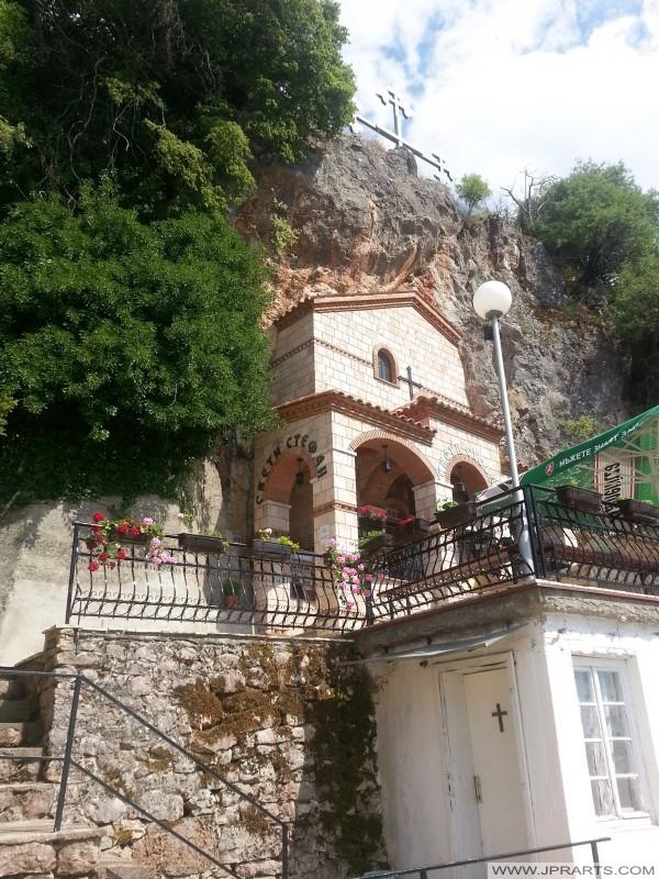 Pesterska crkva Sveti Stefan
