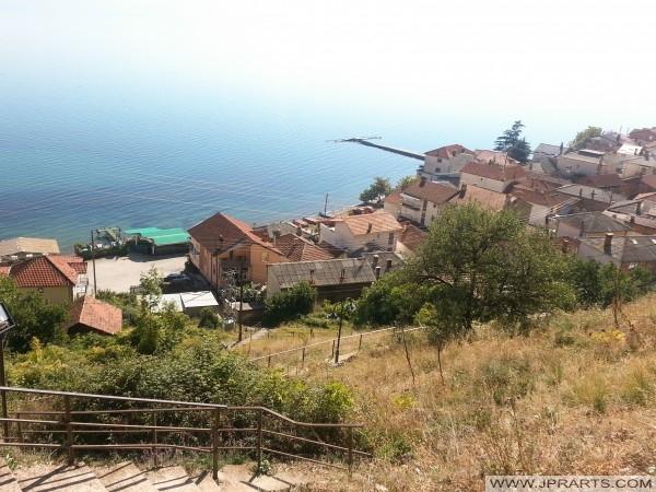 Преглед на Радожда от Свети Архангел Михаил църква (Македония)