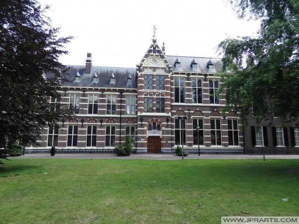 Дренте музей в Ассене, Нидерланды