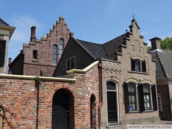 Kloster Maria Campis in Assen, Niederlande