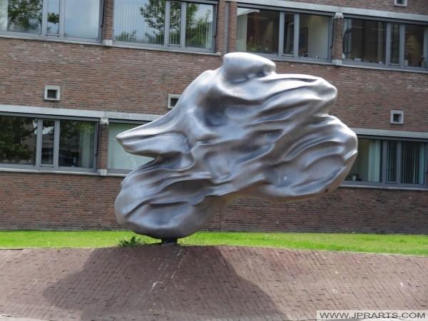 TT Denkmal Assen (Niederlande)