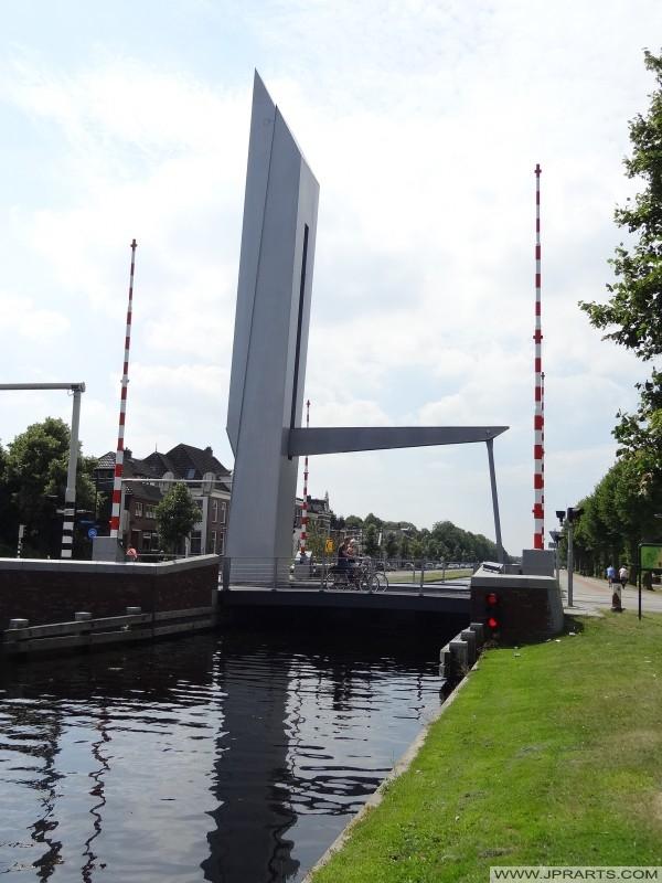 Witterbrug Assen (Netherlands)