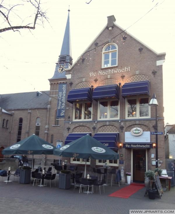Café De Nachtwacht Meppel (Nederland)