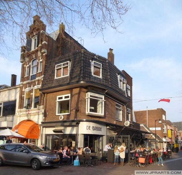 De Brasserie à Meppel, Pays-Bas