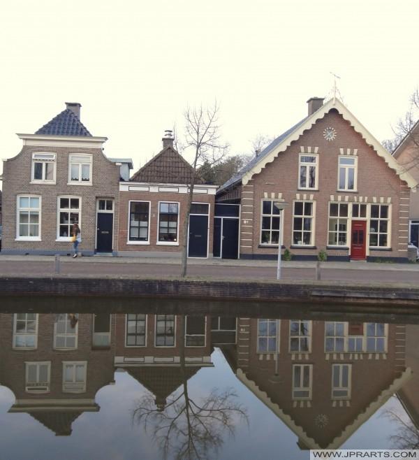 Gasgracht en Meppel, Países Bajos
