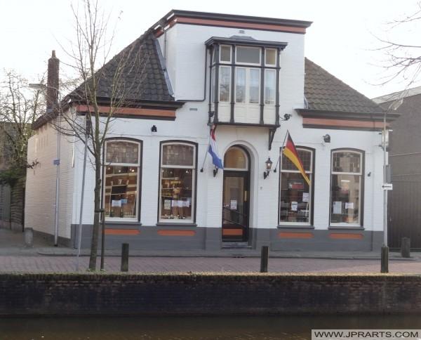 Weinshop De Moor in Meppel, Niederlande