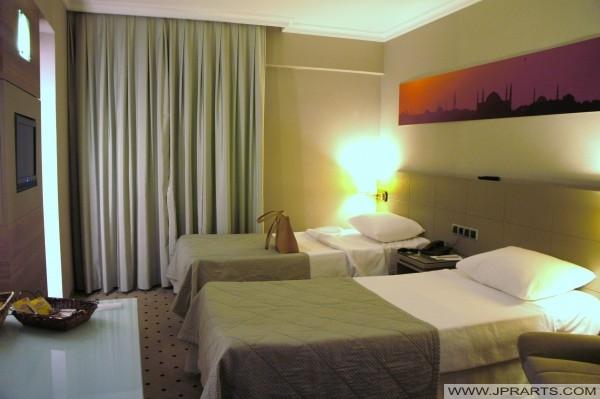Номер Klas Hotel Стамбул, Турция