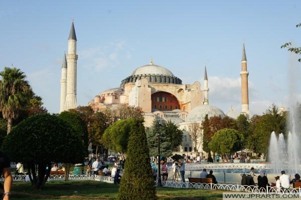 Ayasofya (İstanbul, Türkiye)