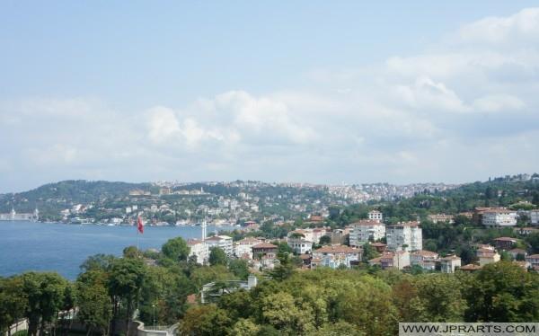 جميلة اسطنبول، تركيا