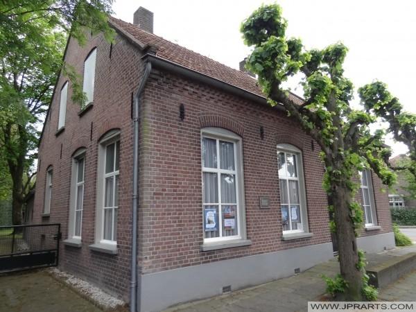 Heemhuis te Deurne, Nederland