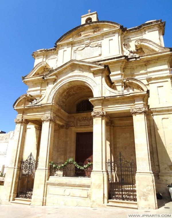 Chiesa di Santa Caterina d'Alessandria (Valletta, Malta)