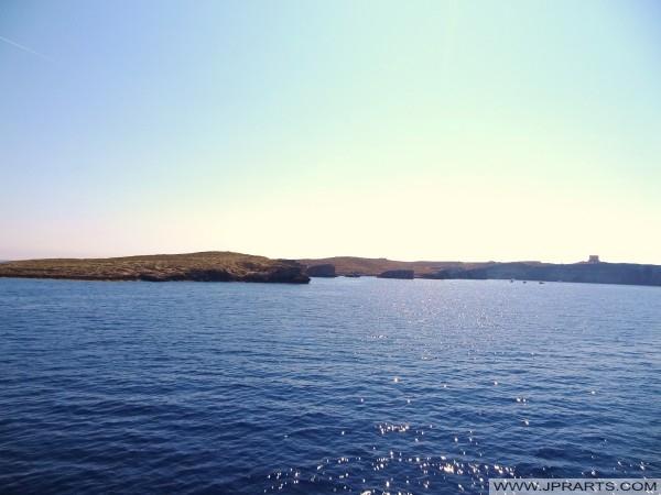 Kemmunett u Kemmuna (Malta)