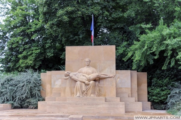 Fotos Denkmäler