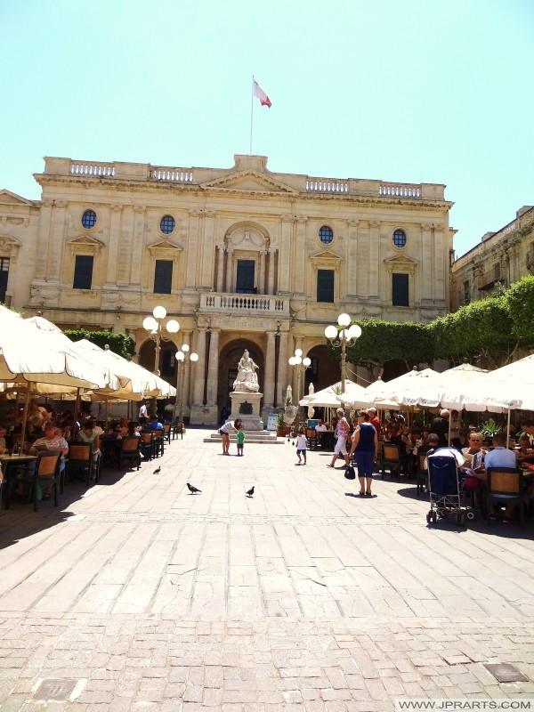 Ristoranti vicino alla Biblioteca Nazionale di Malta