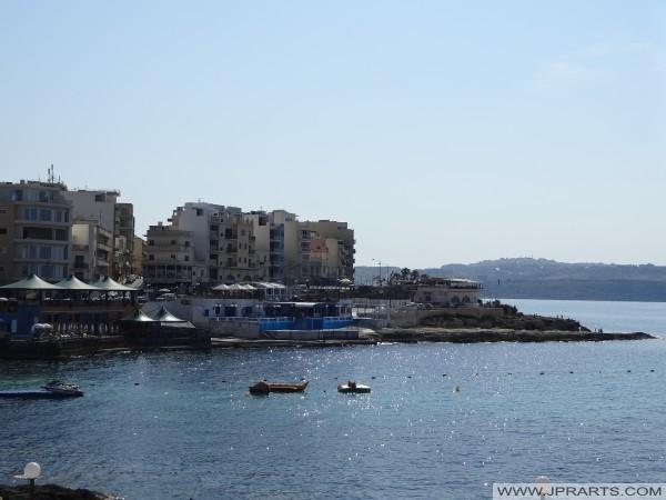 San Pawl il-Baħar, Malta