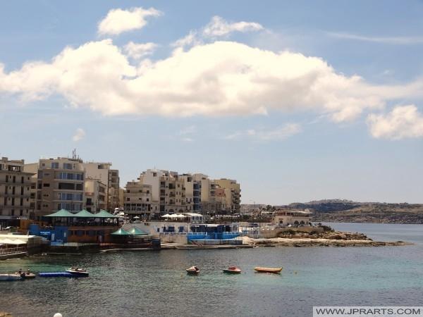 Saint Pauls Bay, Malta
