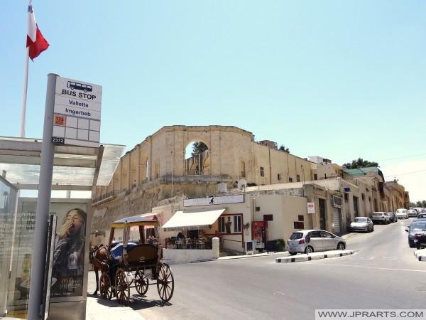 Valletta St. Paul's Bocci Klabb