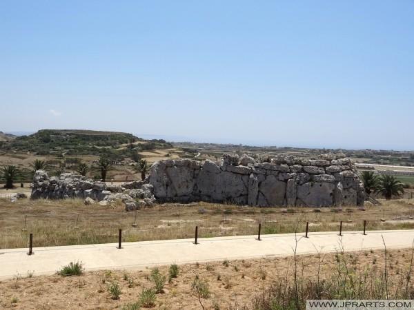Ġgantija Temples (Gozo, Malta)