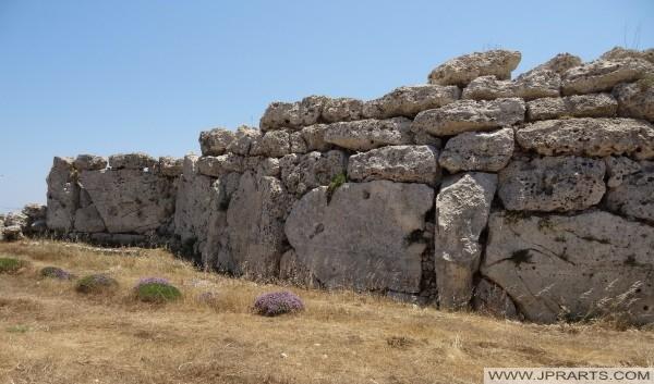 Megalitskih malteških hramova