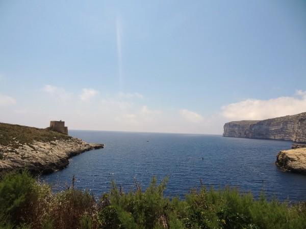 Ix-Xlendi Bay (Gozo, Bay)