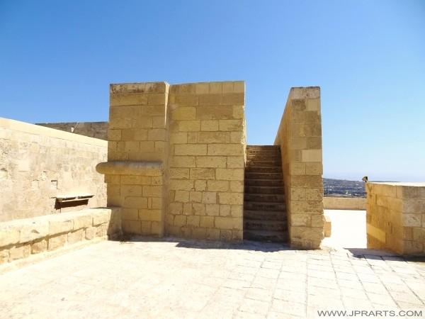La Cittadella, Gozo (Victoria, Malta)