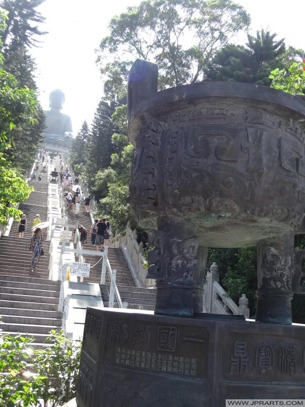 大香炉和天坛香港