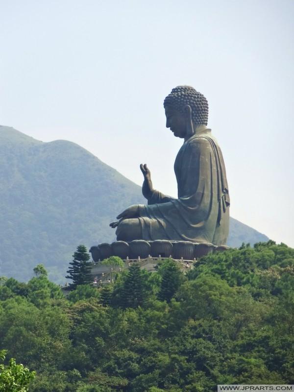 香港尊释迦牟尼佛的