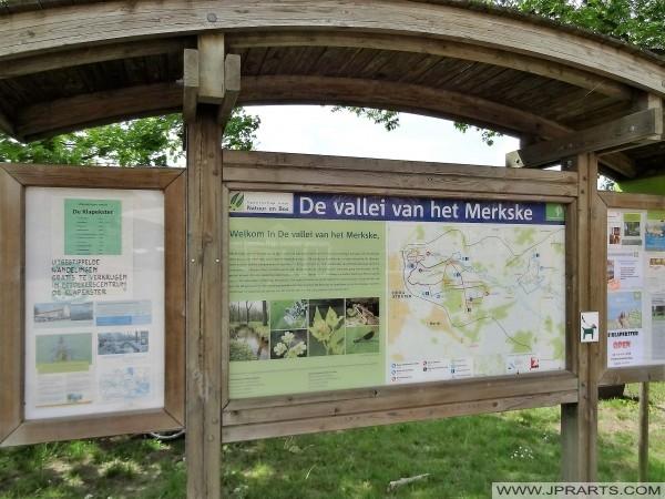 Informations sur la vallée Merkske