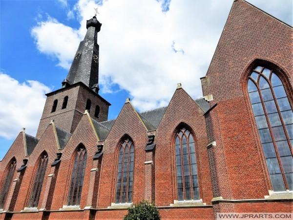 Kościół Remigiusz z Reims w Baarle-Hertog, Belgia