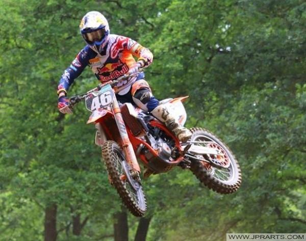 250CC Motorcross