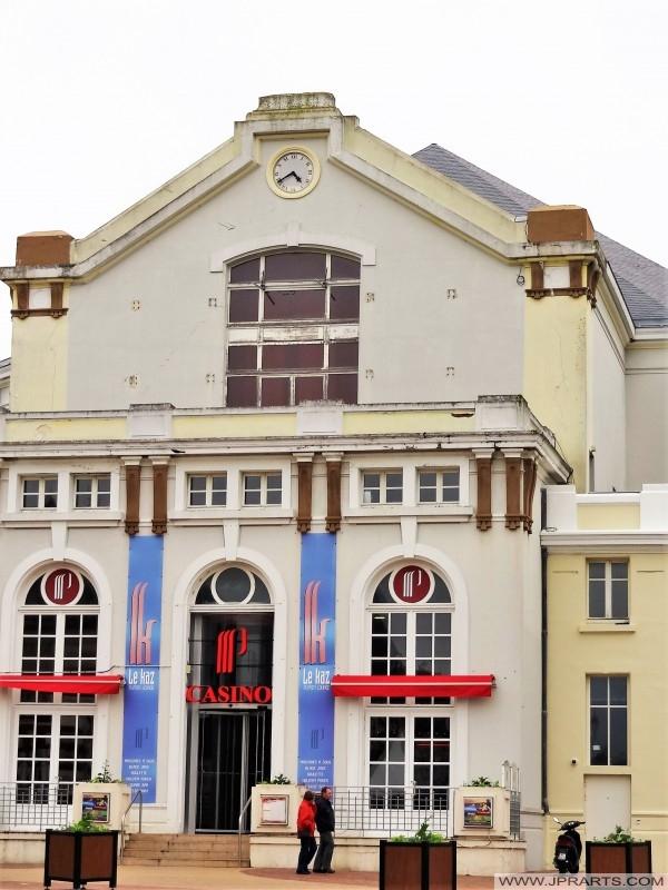 Le Kaz - Casino de Cabourg, Francia