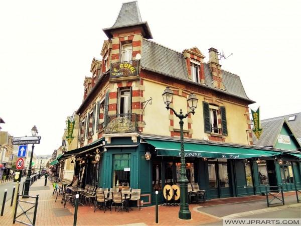 Le Royal i Cabourg, Frankrike